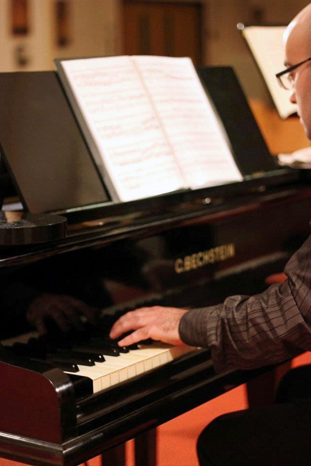 PMario_Vivienne Konzert